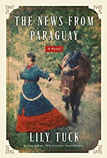 Best the news from paraguay Reviews