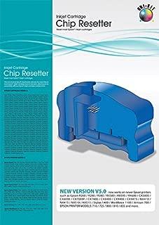 Universal Brand: Chip Resetter for Epson - v.5