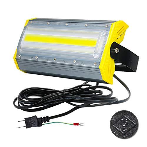 LED投光器の人気おすすめランキング15選【野外にも】