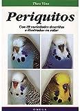 PERIQUITOS (GUIAS DEL NATURALISTA-AVES EXÓTICAS-PERIQUITOS-CANARIOS)