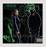 D.C.Ty the M: Vol.1-Holy Raptramony (Audio CD)