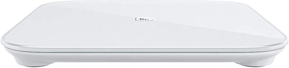Xiaomi Smart Scale Bluetooth Digital Weight Scale - White