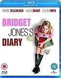 Bridget Jones's Diary [Edizione: Regno Unito] [Reino Unido] [Blu-ray]