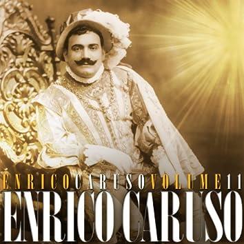Enrico Caruso, Vol. 11