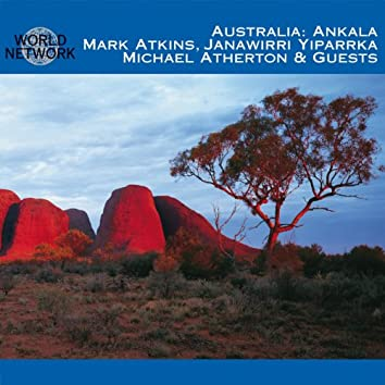 Australia, Ankala