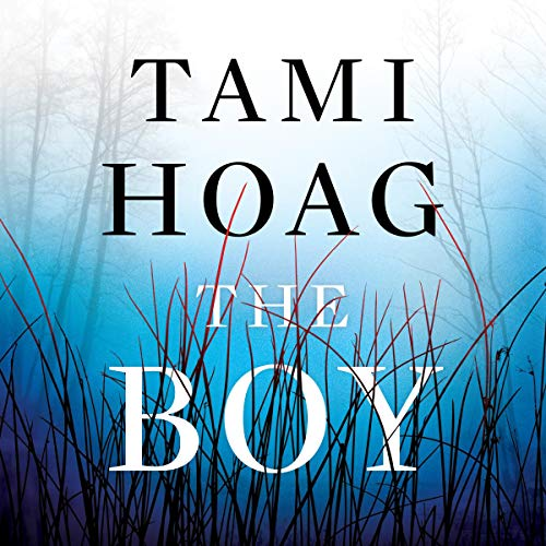 Couverture de The Boy