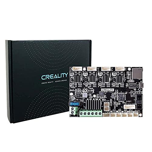 Creality 3Dプリンター マザーボード 静音 V4.2.7 32Bit TMC2225 Ender 3 Ender-3 X Ender-3 pro Ender-3 MAX 改造 パーツ