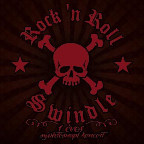 Rock 'n Roll Swindle