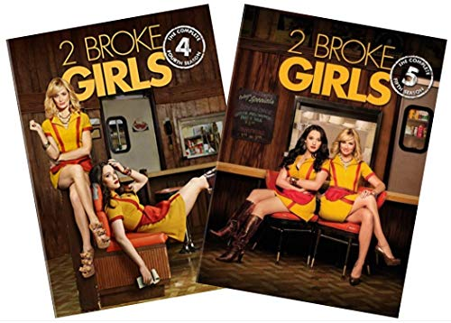 two broke girls season 4 - 7