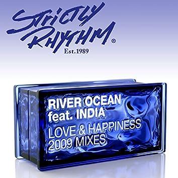 Love & Happiness (Yemaya Y Ochùn) [feat. India]