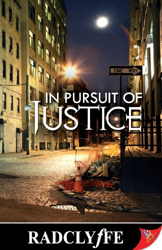 In Pursuit of Justice (Justice Series Book 2)