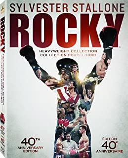 Best rocky collection digital copy Reviews
