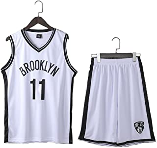 11# Uncle Andrew, Kid's Basketball Jersey Outfit, Boys...