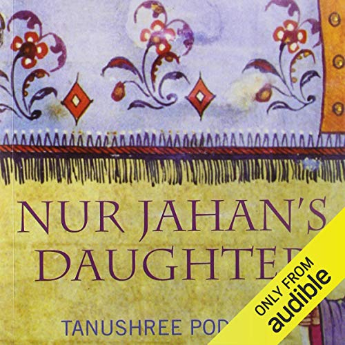 Nur Jahan's Daughter cover art