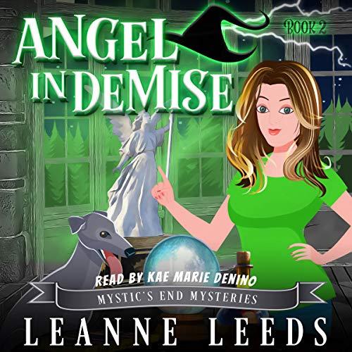 Angel in Demise cover art