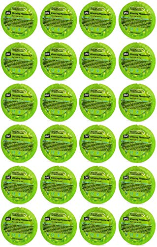 ONE Glowing Pleasures Glow in The Dark Lubricated Latex Condoms Bulk [A New Experience with Your Partner] (24 Pack)