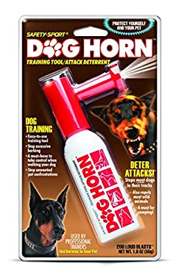 Dog Horn