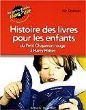 Histoire des livres pour les enfants - Des malheurs...potter