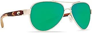 Costa Loreto Sunglasses & Neoprene Classic Bundle