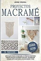 Proyectos Macramé