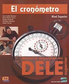 El cronometro/ The Timer: Nivel Superior