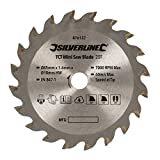 Silverline 876132 Disco de corte para mini sierra...