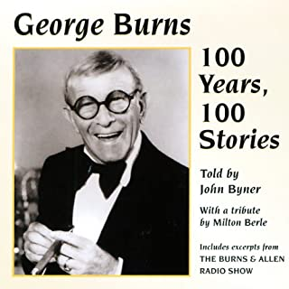 100 Years, 100 Stories cover art