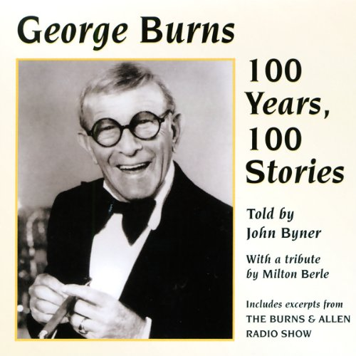 100 Years, 100 Stories audiobook cover art