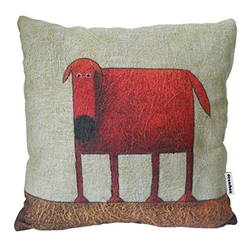 Funky Throw Pillows - 9