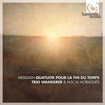 Messiaen: Quatuor pour la fin du temps