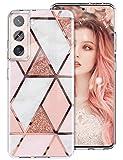 Layeri Handyhülle für Samsung Galaxy S21 Hülle Case