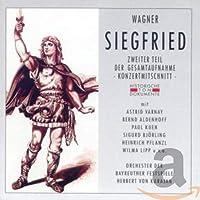Siegfried (2.Teil)