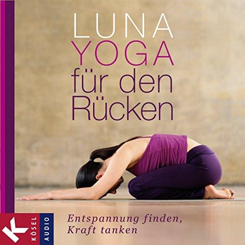 Luna-Yoga für den Rücken Titelbild