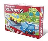 Scalextric My First Circuito Mi Primer niños de 2 a 4 años (F01806S500)