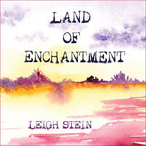 Land of Enchantment audiobook cover art