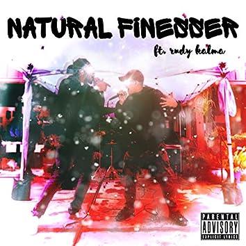 Natural Finesser (feat. Rudy Kalma)
