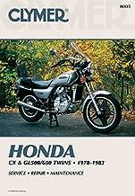 Best 1980 honda cx500 repair manual Reviews