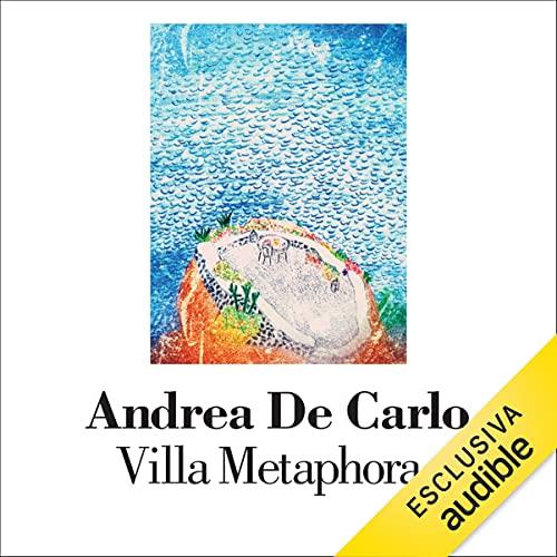 Villa Metaphora copertina