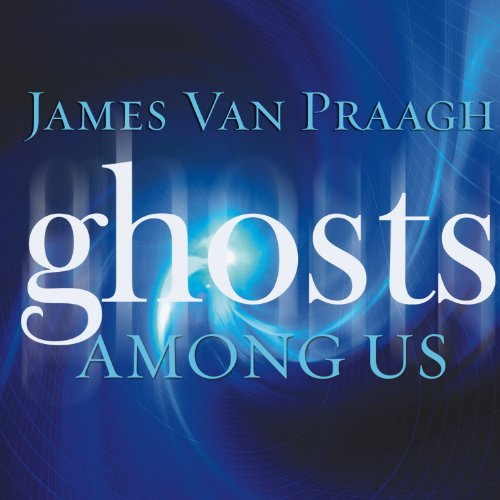Ghosts Among Us audiobook cover art