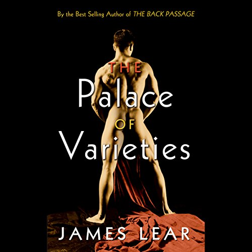 The Palace of Varieties cover art
