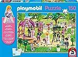Schmidt Spiele Puzzle 56271 Playmobil, Hochzeit, 150 Teile