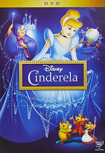 Cinderela [DVD]