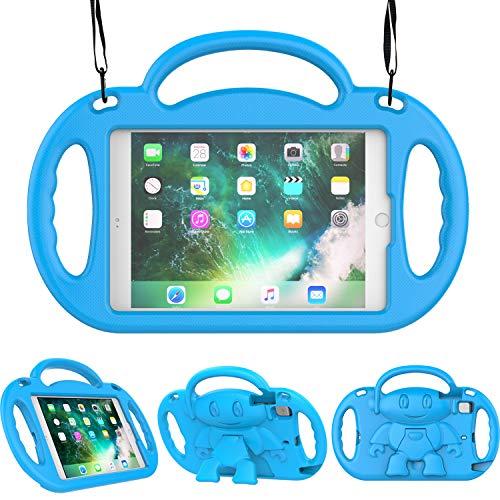 TIRIN Kids Case for iPad Mini 1/2/3/4/5
