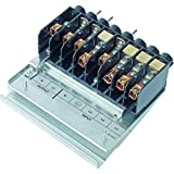 APC Symmetra LX Input/Output Wiring tray-200/208V