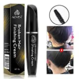 Hair Feel Finishing Stick, Small Broken Hair Cream Finishing Sticks, Shaping Gel Cream Hair Wax Stick Fixing Bangs- Easy to Shape Hair Style Best Gift for Beautiful Girl