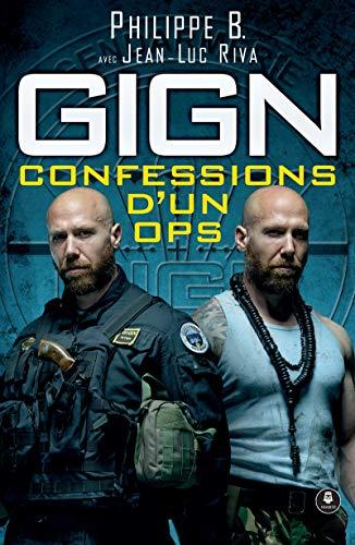 GIGN : confessions d'un OPS: En tête d'une colonne d'assaut (Nimrod)