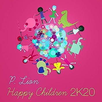 Happy Children (2K20 Funkstar De Luxe Mix)