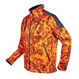 Hart Hunting - Soft Shell Hart Cross-s - Talla XXL