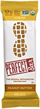 PERFECT FOODS Bar, Peanut Butter, 2.5 Ounce (Pack of 8)