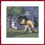 1art1 Maurice Sendak Poster Kunstdruck und